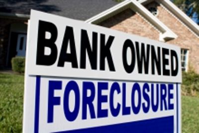 foreclosure, Dave Ramsey, finance