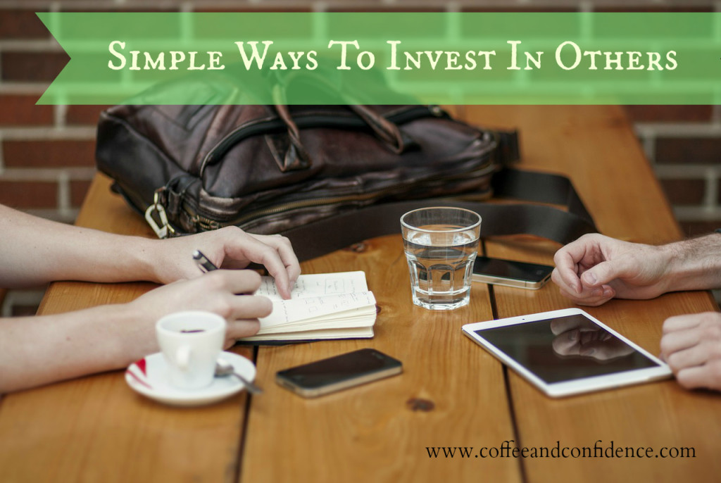 invest, friends, work, together, ability, talent
