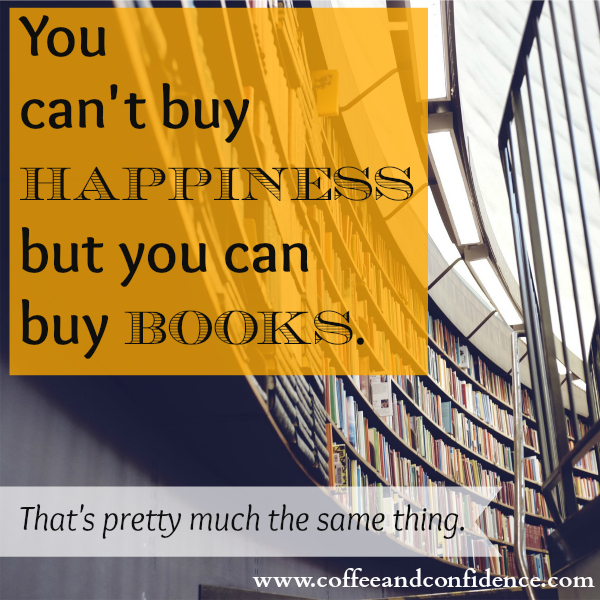 buy, happiness, books, love, content