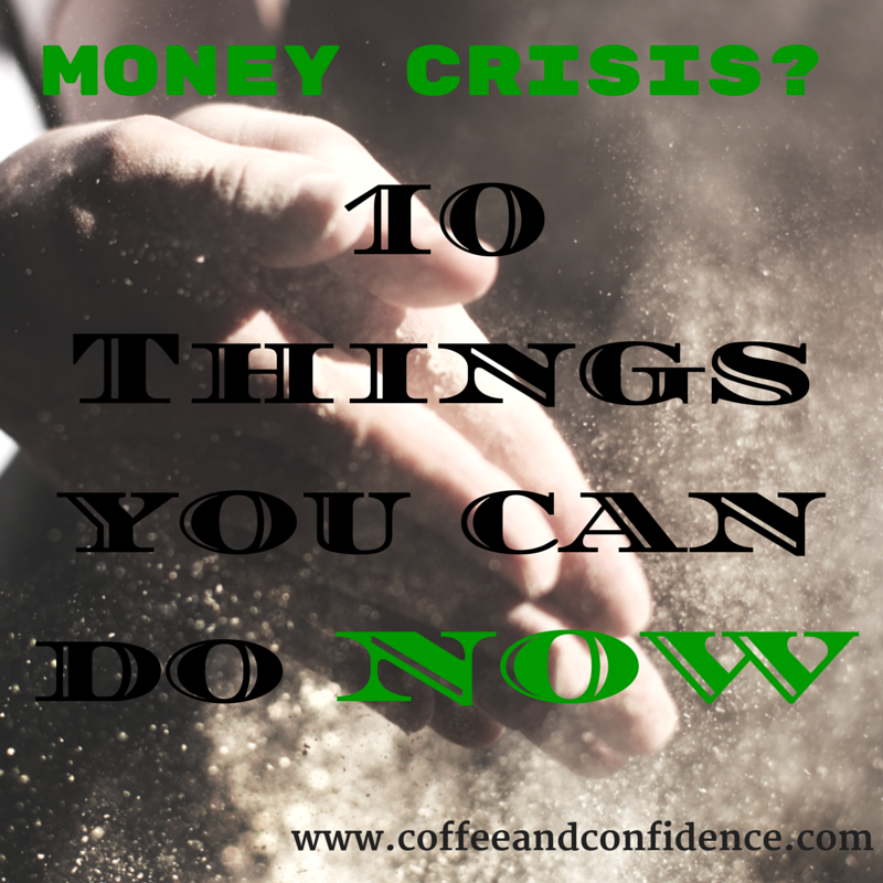 Money, finance, crisis, marriage, help