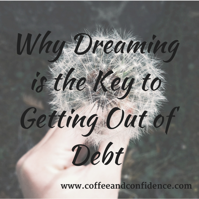 Dream, marriage, debt, money, finance,