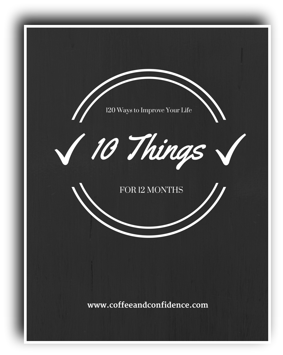 10 Things Cover