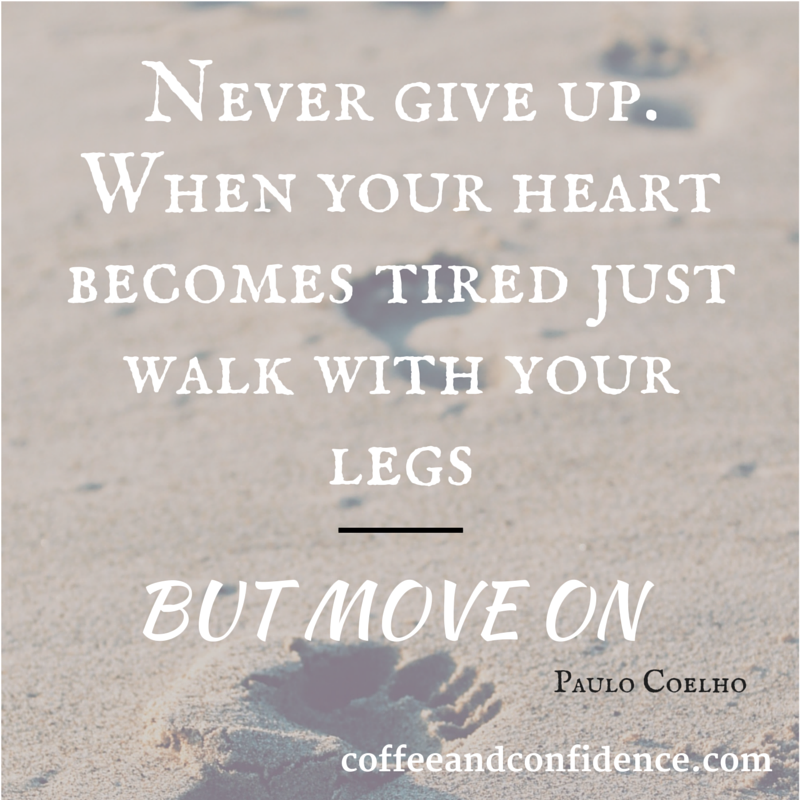 move on,