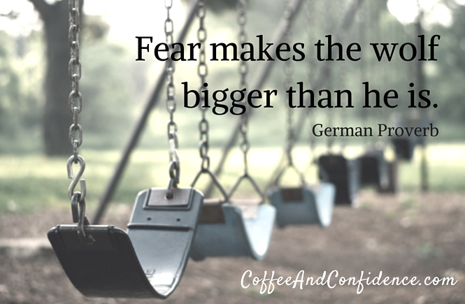 fear, confidence, bully, friends, encouragement